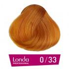 0/33 Londacolor - Интензивен златен микс - 60 ml