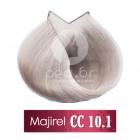 10.1 CC L'Oréal Majirel - Платинено русо пепелно - 50 ml