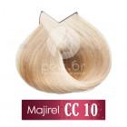 10 CC L'Oréal Majirel - Платинено русо - 50 ml