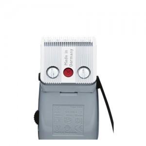 Moser 1400 (черна 1400-0087) - професионална машинка за подстригване