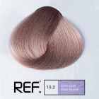 10.2 REF Colour - Супер светло перлено русо - 100 ml