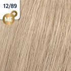 12/89 Wella Koleston Perfect - Специално русо перлено - 60 ml
