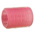 Самозалепващи ролки розови ф 44 мм 12 бр.