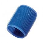Самозалепващи ролки тъмно сини ф 51 мм 6 бр.