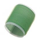 Самозалепващи ролки зелени ф 61 мм 6 бр.