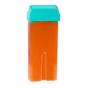 Липоразтворима топла кола-маска с масло от морков с каротин - 100 ml