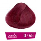 0/65 Londacolor - Виолетов червен микс - 60 ml