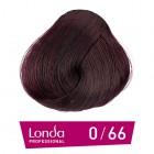0/66 Londacolor - Интезивно виолетов микс - 60 ml