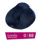 0/88 Londacolor - Интезивен син микс - 60 ml