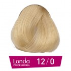 12/0 Londacolor - Специално русо - 60 ml