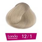 12/1 Londacolor - Специално русо пепелно - 60 ml
