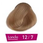 12/7 Londacolor - Специално русо кафяво - 60 ml