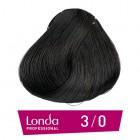 3/0 Londacolor - Тъмно кестеняво - 60 ml