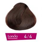 4/4 Londacolor - Средно кестеняво медно - 60 ml