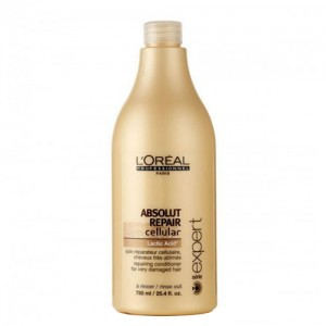 Absolut Repair - Балсам за силно изтощени коси - 1000ml