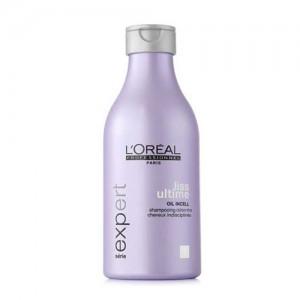 Liss Ultime - Шампоан за непокорна коса - 250ml