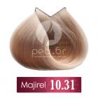 10.31 L'Oréal Majirel - Платинено русо златисто пепелно - 50 ml