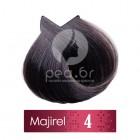 4 L'Oréal Majirel - Средно кафяво - 50 ml