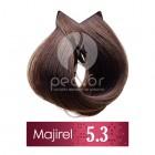 5.3 L'Oréal Majirel - Светлокафяво златисто - 50 ml