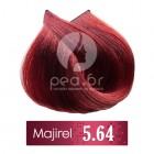 5.64 L'Oréal Majirouge - Светлокафяво интензивно червено медно - 50 ml