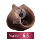 6.3 L'Oréal Majirel - Тъмно русо златисто - 50 ml