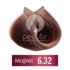 6.32 L'Oréal Majirel - Тъмно русо златисто виолетово - 50 ml