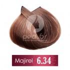 6.34 L'Oréal Majirel - Тъмно русо златисто медно - 50 ml