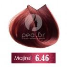 6.46 L'Oréal Majirel - Тъмно русо медно червено - 50 ml