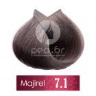 7.1 L'Oréal Majirel - Средно русо пепелно - 50 ml