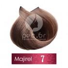 7 L'Oréal Majirel - Средно русо - 50 ml