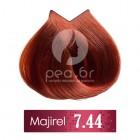 7.44 L'Oréal Majirel - Средно русо наситено медно - 50 ml