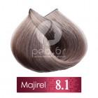 8.1 L'Oréal Majirel - Светло русо пепелно - 50 ml