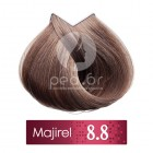8.8 L'Oréal Majirel - Светло русо мока - 50 ml