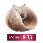 9.13 L'Oréal Majirel - Много светло русо пепелно златно - 50 ml