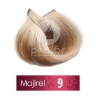9 L'Oréal Majirel - Много светло русо - 50 ml