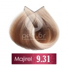 9.31 L'Oréal Majirel - Много светло русо златисто пепелно - 50 ml