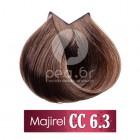 6.3 CC L'Oréal Majirel - Тъмно русо златисто - 50 ml