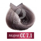 7.1 CC L'Oréal Majirel - Средно русо пепелно - 50 ml