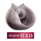 8.11 CC L'Oréal Majirel - Светло русо наситено пепелно - 50 ml