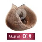 8 CC L'Oréal Majirel - Светло русо - 50 ml