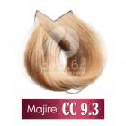 9.3 CC L'Oréal Majirel - Много светло русо златисто - 50 ml