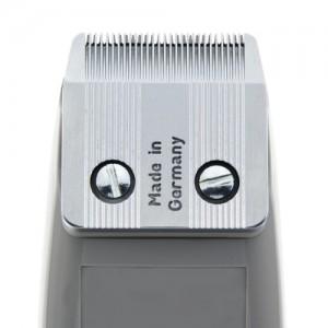 Moser 1400 Mini (бяла) - машинка / тример за прецизно подстригване