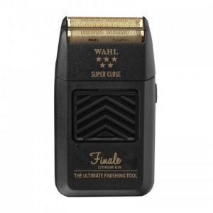 Wahl 5-Star Finale - машинка за бръснене и довършителни работи при подстригване