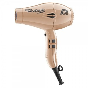 Parlux Advance Light Gold IONIC & CERAMIC 2200 W - сешоар за коса