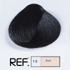 1.0 REF Colour - Черно - 100 ml