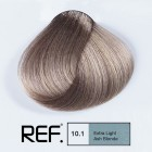 10.1 REF Colour - Супер светло пепелно русо - 100 ml
