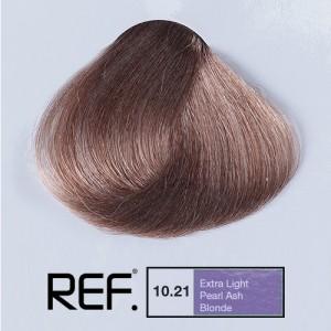 10.21 REF Colour - Супер светло перлено пепелно русо - 100 ml