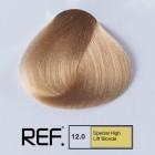 12.0 REF Colour - Специално натурално най-светло русо - 100 ml