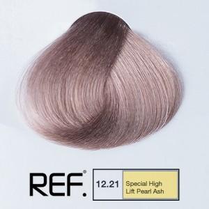 12.21 REF Colour - Специално най-светло перлено пепелно - 100 ml