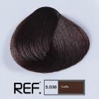 5.036 REF Colour - Кафе - 100 ml